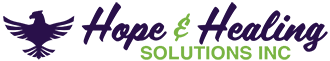 Hope and Healing Solutions Logo